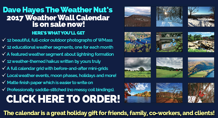The 2017 DHTWN Weather Wall Calendar Is Ready!